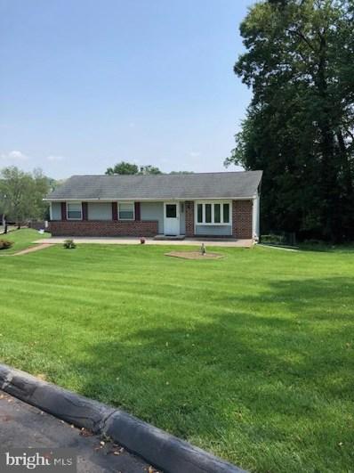 4255 Linden Avenue, Feasterville Trevose, PA 19053 - #: PABU445202