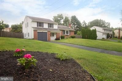 63 Boxwood Road, Churchville, PA 18966 - #: PABU445244
