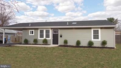 245 Oaktree Drive, Levittown, PA 19055 - #: PABU445522