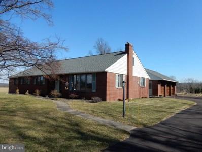291 Elephant Road, Perkasie, PA 18944 - #: PABU445582