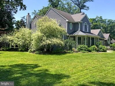 90 Chapman Avenue, Doylestown, PA 18901 - MLS#: PABU445584