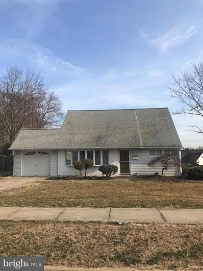 153 Village Lane, Levittown, PA 19054 - #: PABU445606