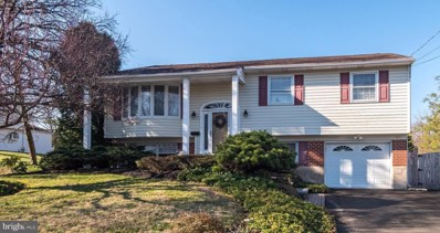 754 Parmentier Road, Warminster, PA 18974 - #: PABU445684