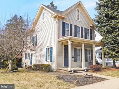 242 S State Street, Newtown, PA 18940 - #: PABU445756