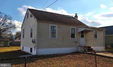 1202 Magnolia Avenue, Croydon, PA 19021 - MLS#: PABU445778