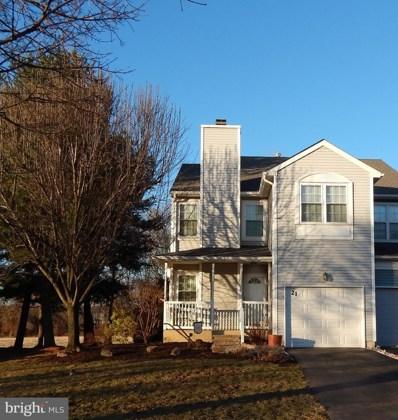 21 Kirkwood Drive, Newtown, PA 18940 - #: PABU445822