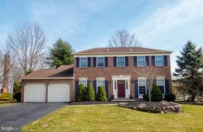 382 Paxson Lane, Langhorne, PA 19047 - MLS#: PABU445846