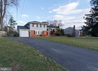 1514 Makefield Road, Yardley, PA 19067 - MLS#: PABU445924
