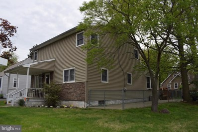 400 Osborne, Morrisville, PA 19067 - MLS#: PABU446054