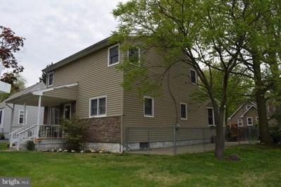 400 Osborne Ave, Morrisville, PA 19067 - #: PABU446054