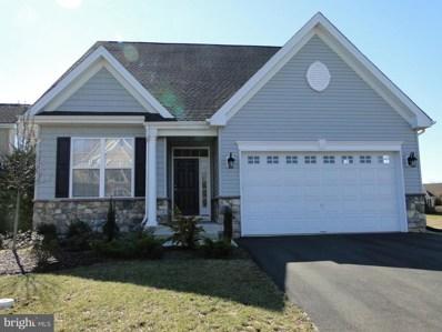 1355 Creekside Lane, Quakertown, PA 18951 - #: PABU446136