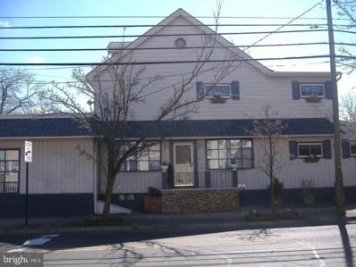 352 Jefferson Avenue, Bristol, PA 19007 - #: PABU446162