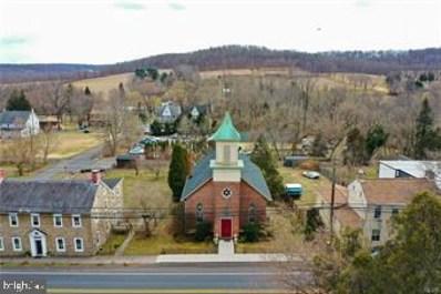 3172 Route 212, Springtown, PA 18081 - #: PABU446168