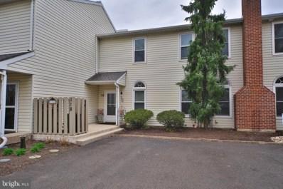 118 Pipers Place, Chalfont, PA 18914 - #: PABU446214