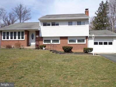 136 Hedgerow Drive, Yardley, PA 19067 - MLS#: PABU459160