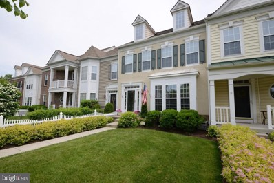 145 Pipers Inn Drive, Fountainville, PA 18923 - #: PABU459162