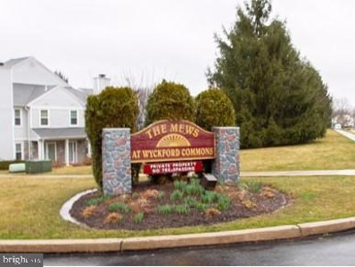 606 Mews Drive UNIT 606, Sellersville, PA 18960 - #: PABU459192
