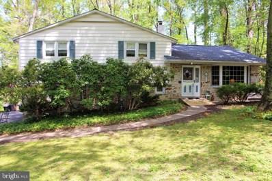 113 Creekwood Drive, Feasterville Trevose, PA 19053 - MLS#: PABU459412