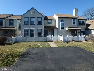 1706 McNelis Drive, Southampton, PA 18966 - MLS#: PABU459474