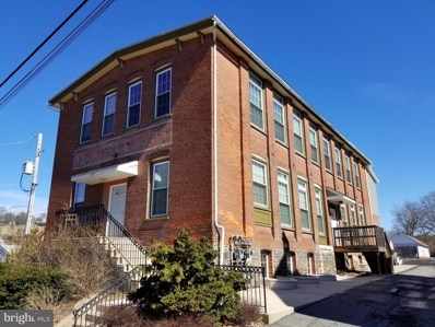 815 W Chestnut Street UNIT A, Perkasie, PA 18944 - #: PABU460406