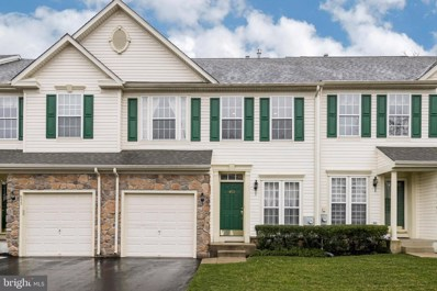 853 Geranium Drive, Warrington, PA 18976 - #: PABU460514
