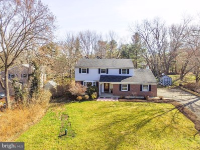 75 Sauerman Road, Doylestown, PA 18901 - #: PABU460522