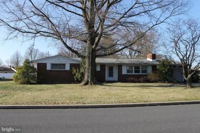 20 Kenwood Circle, Quakertown, PA 18951 - #: PABU461480