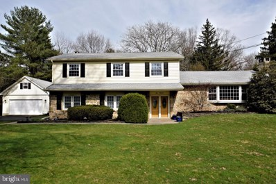 100 Woodview Drive, Doylestown, PA 18901 - #: PABU462856