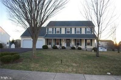 3051 Dovecote Drive, Quakertown, PA 18951 - MLS#: PABU462876