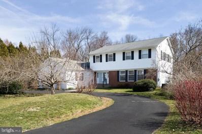560 Countess Drive, Yardley, PA 19067 - MLS#: PABU462880