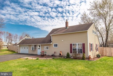 128 Ivy Hill Road, Levittown, PA 19057 - MLS#: PABU463500