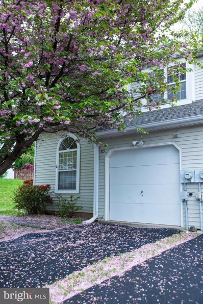 525 Ashton Circle, Feasterville Trevose, PA 19053 - MLS#: PABU463544