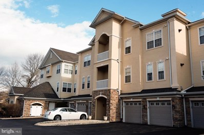 1 Falcon Drive UNIT 206, Holland, PA 18966 - MLS#: PABU463762