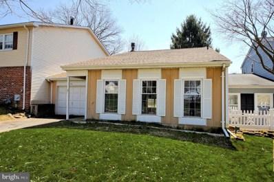 330 E Hanover Street, Newtown, PA 18940 - MLS#: PABU463764