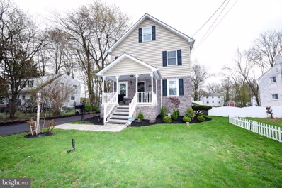 430 Juniper Street, Warminster, PA 18974 - #: PABU463790