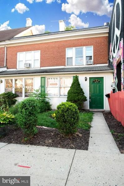 508 W Walnut Street, Perkasie, PA 18944 - #: PABU463820