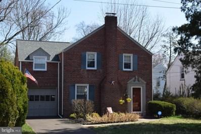 426 Jefferson Avenue, Morrisville, PA 19067 - #: PABU463954
