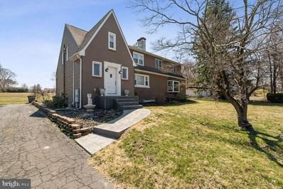879 Churchville Road, Southampton, PA 18966 - MLS#: PABU464030