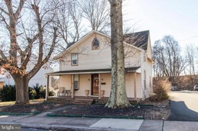 136 N Branch Street, Sellersville, PA 18960 - MLS#: PABU464124