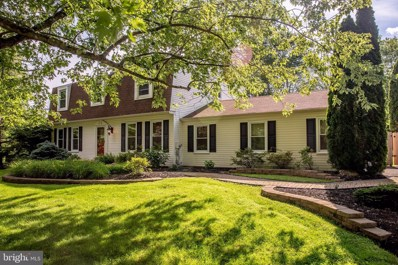 4367 Biddeford Circle, Doylestown, PA 18902 - #: PABU464146
