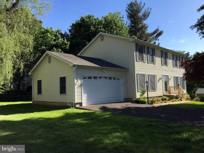 32 James Court, Langhorne, PA 19047 - MLS#: PABU464174