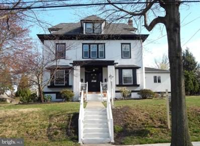 125 W Maple Avenue, Morrisville, PA 19067 - #: PABU464190