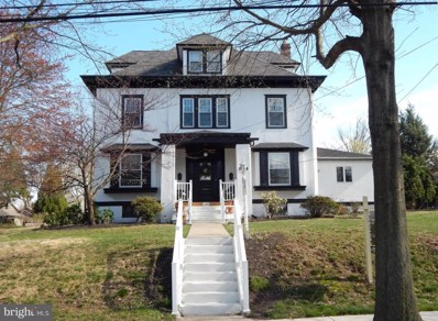 125 W Maple Avenue, Morrisville, PA 19067 - MLS#: PABU464190