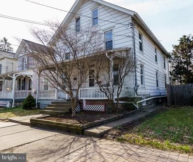 710 W Broad Street, Quakertown, PA 18951 - #: PABU464224