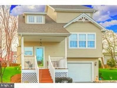 1645 Briarwood Drive UNIT 151, Bensalem, PA 19020 - MLS#: PABU464232