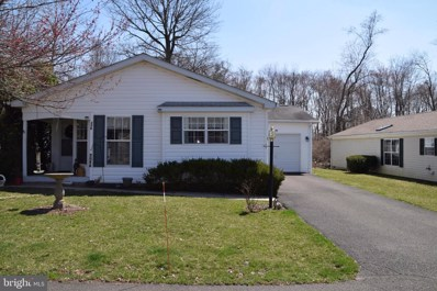 274 Countryside Circle, New Hope, PA 18938 - MLS#: PABU464298