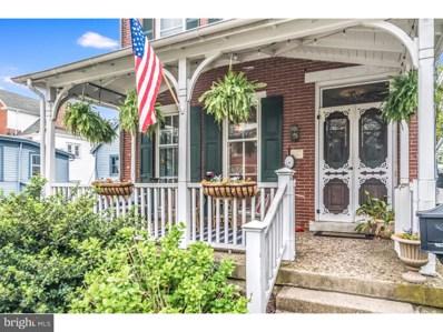 98 S Clinton Street, Doylestown, PA 18901 - MLS#: PABU464358