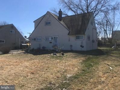 185 Red Cedar Drive, Levittown, PA 19055 - #: PABU464450