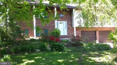 291 Cinnabar Lane, Yardley, PA 19067 - #: PABU464476