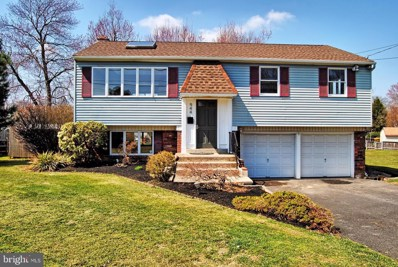 944 Ramsay Road, Warminster, PA 18974 - #: PABU464480
